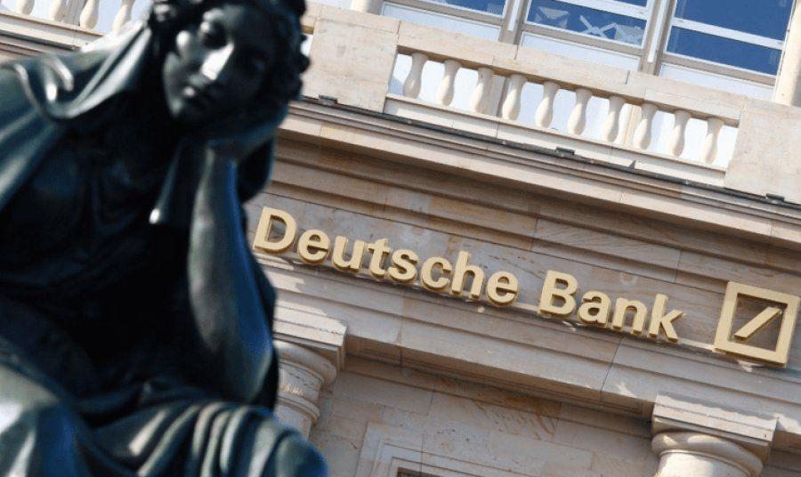 Deutsche Bank непрошел стресс-тест ФРС США- Kapital.kz