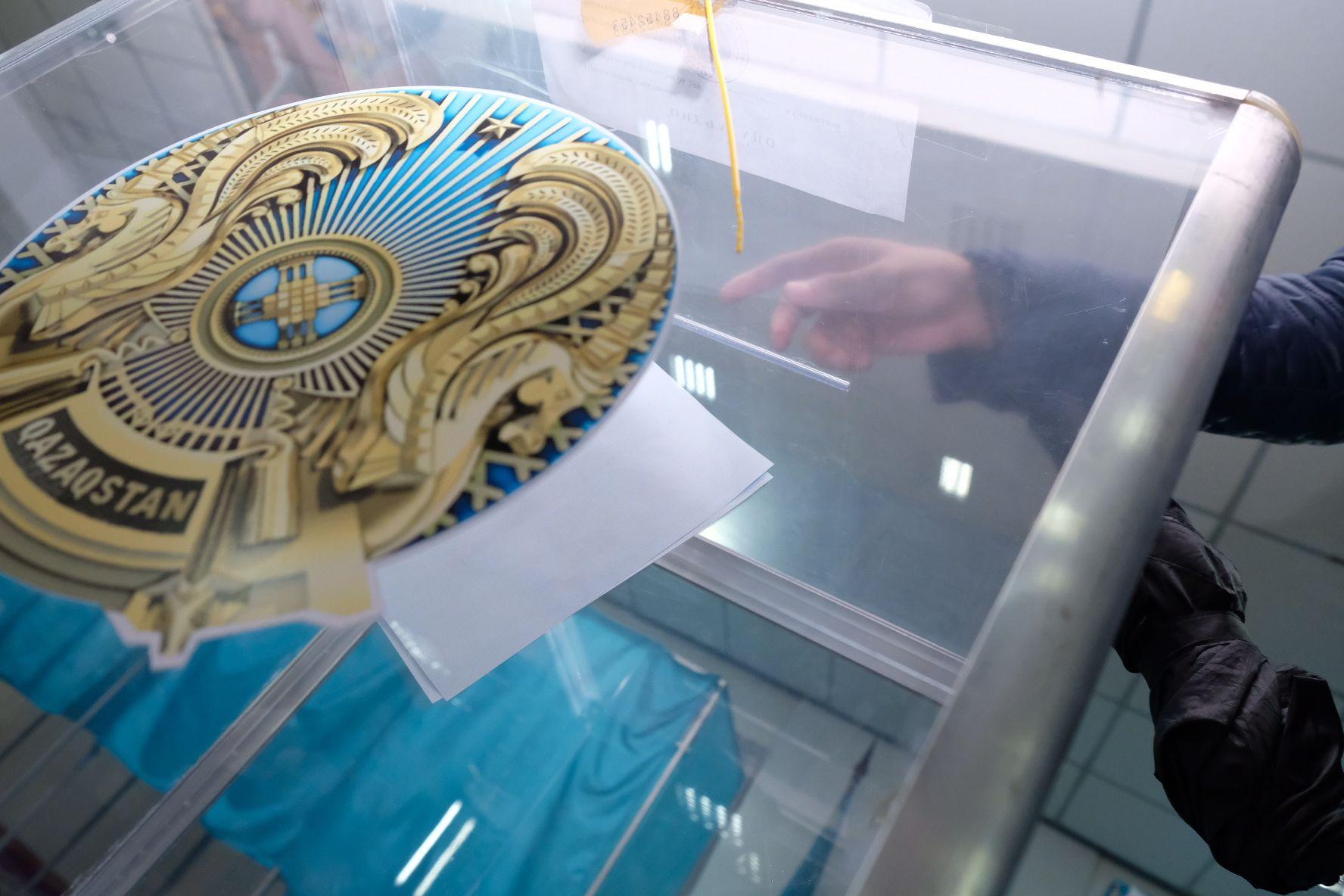 В избирательной комиссии Алматы прокомментировали претензии граждан- Kapital.kz