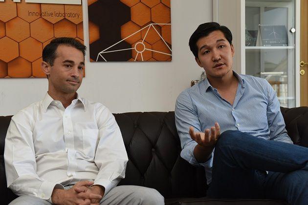 Почему американскому бизнесу интересны казахстанские стартапы?- Kapital.kz