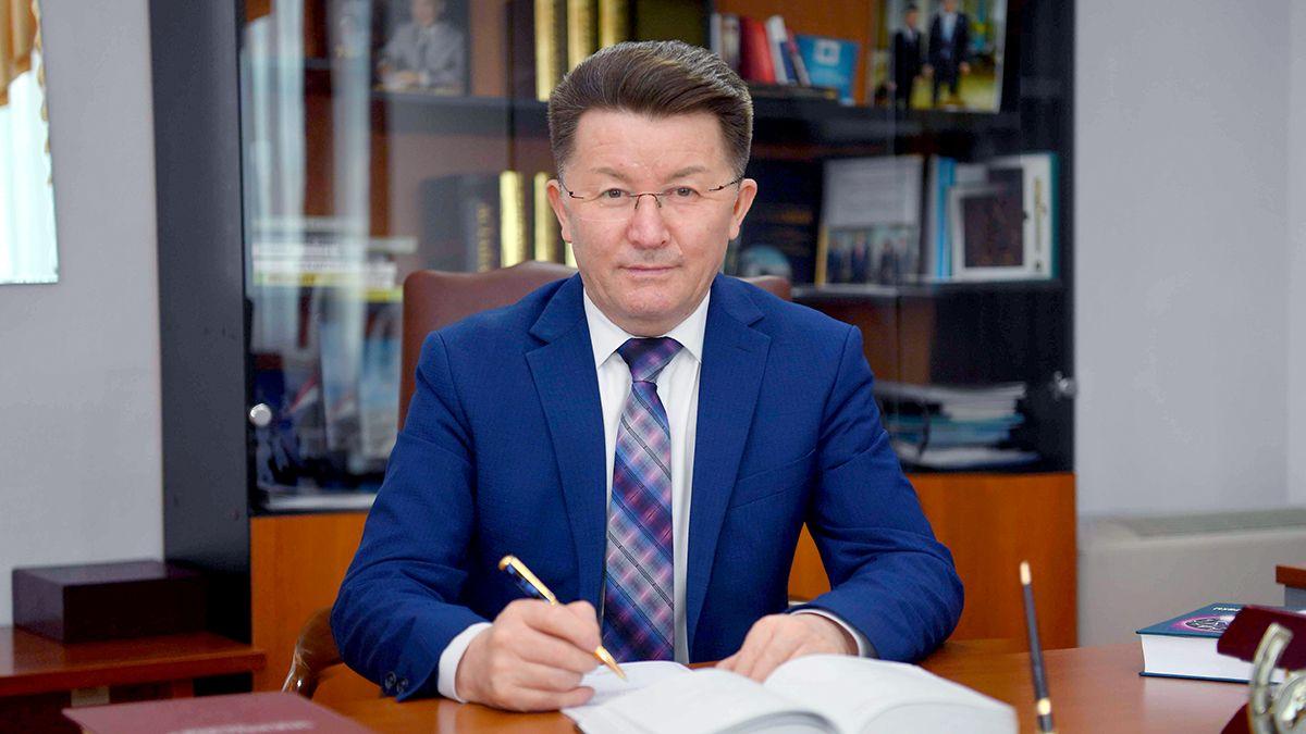 Назначен руководитель комитета языковой политики Минкультуры и спорта- Kapital.kz