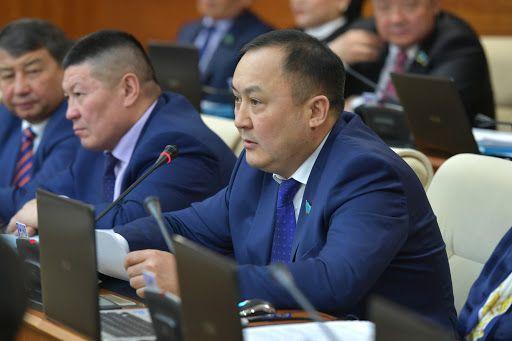 Полномочия депутата Асылбека Смагулова прекращены досрочно- Kapital.kz