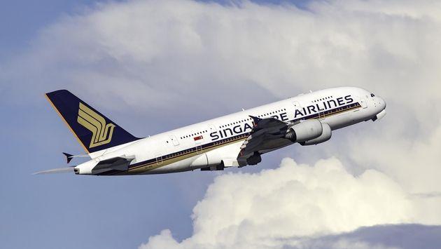 Мировой рейтинг авиакомпаний возглавила Singapore Airlines- Kapital.kz