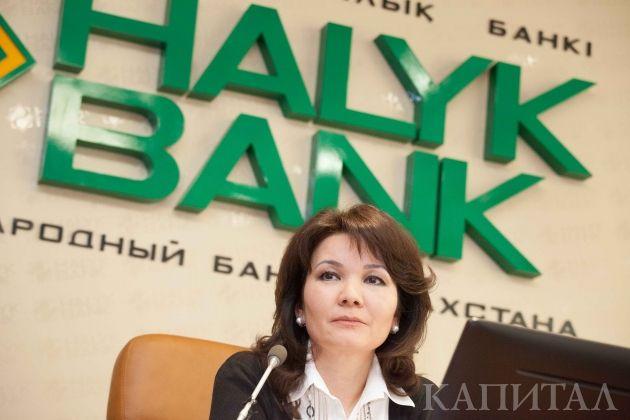Умут Шаяхметова: Мы снизили резервы на бонусы не только топ-менеджерам- Kapital.kz