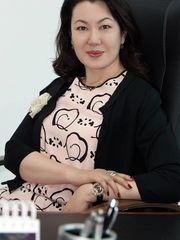 Айгуль Тасболат
