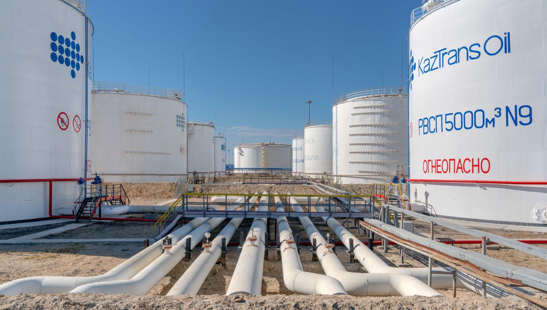 Еще 6 казахстанским компаниям выплатят компенсацию за загрязненную нефть- Kapital.kz