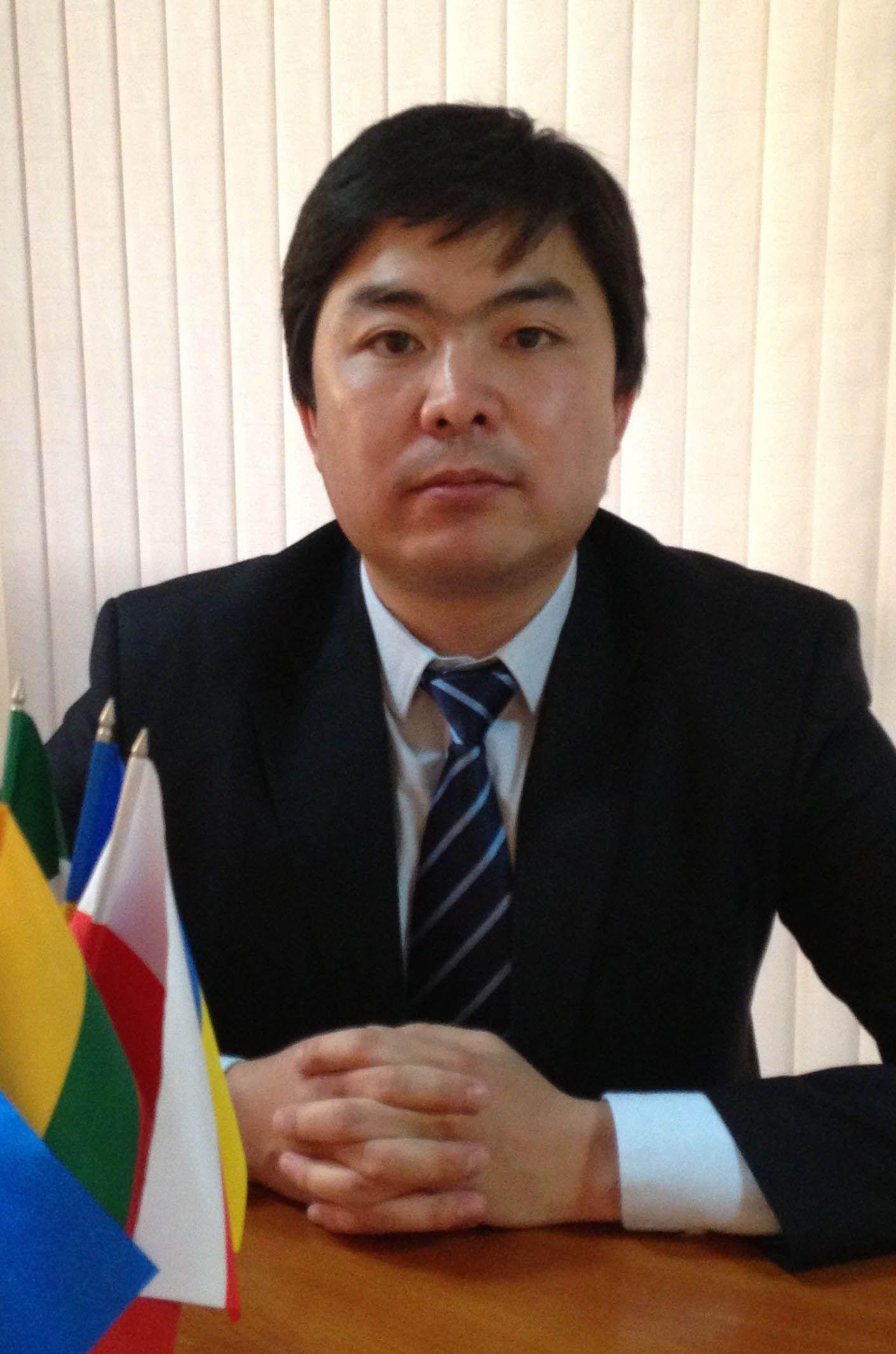 Айкын Уркимбаев