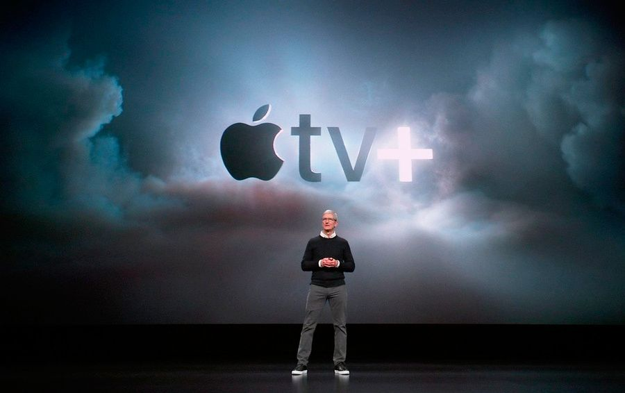 Apple будет показывать фильмы собственного производства в кинотеатрах- Kapital.kz