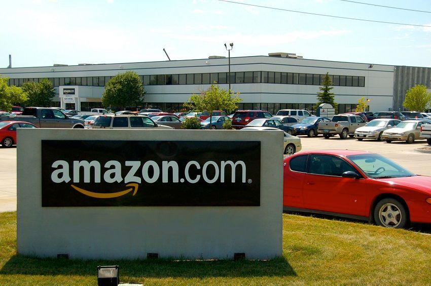 Amazon построит вторую штаб-квартиру вСеверной Америке- Kapital.kz