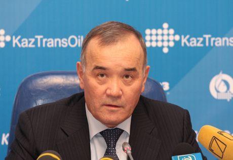 Изменения в составе Совета директоров КазТрансОйла- Kapital.kz