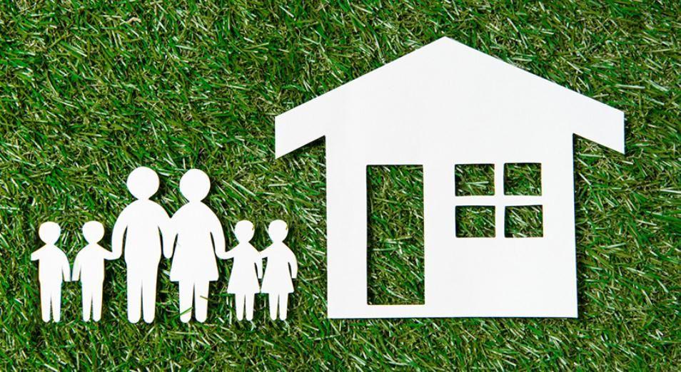 Актюбинские многодетные семьи могут приобрести жилье под 2% - Kapital.kz