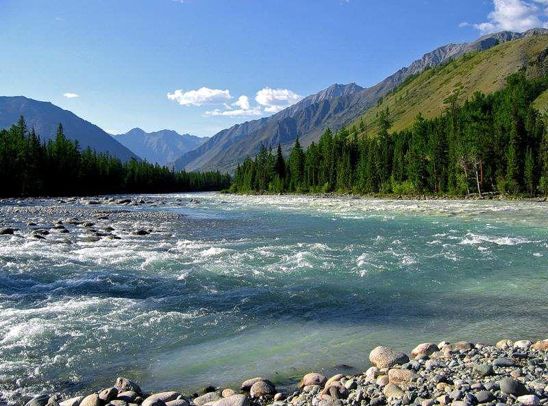Европейцы вкладывают 7 млн евро в водную инфраструктуру Казахстана - Kapital.kz