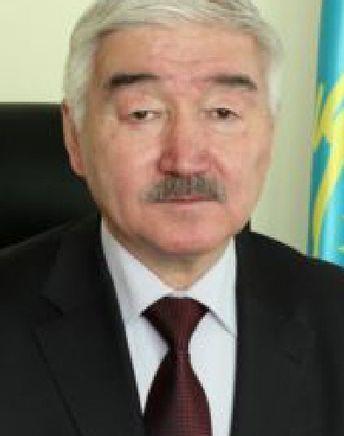 Битимов Омиртай Макашевич