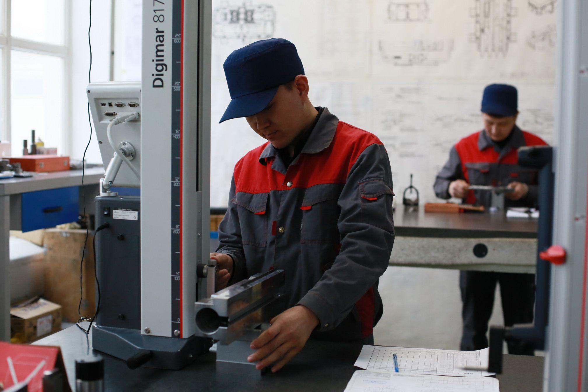 Больше 100 млн человек понадобится сменить профессию к 2030 году- Kapital.kz