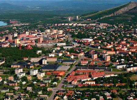 На переезд целого города в Швеции потратят более $1,5 млрд.- Kapital.kz