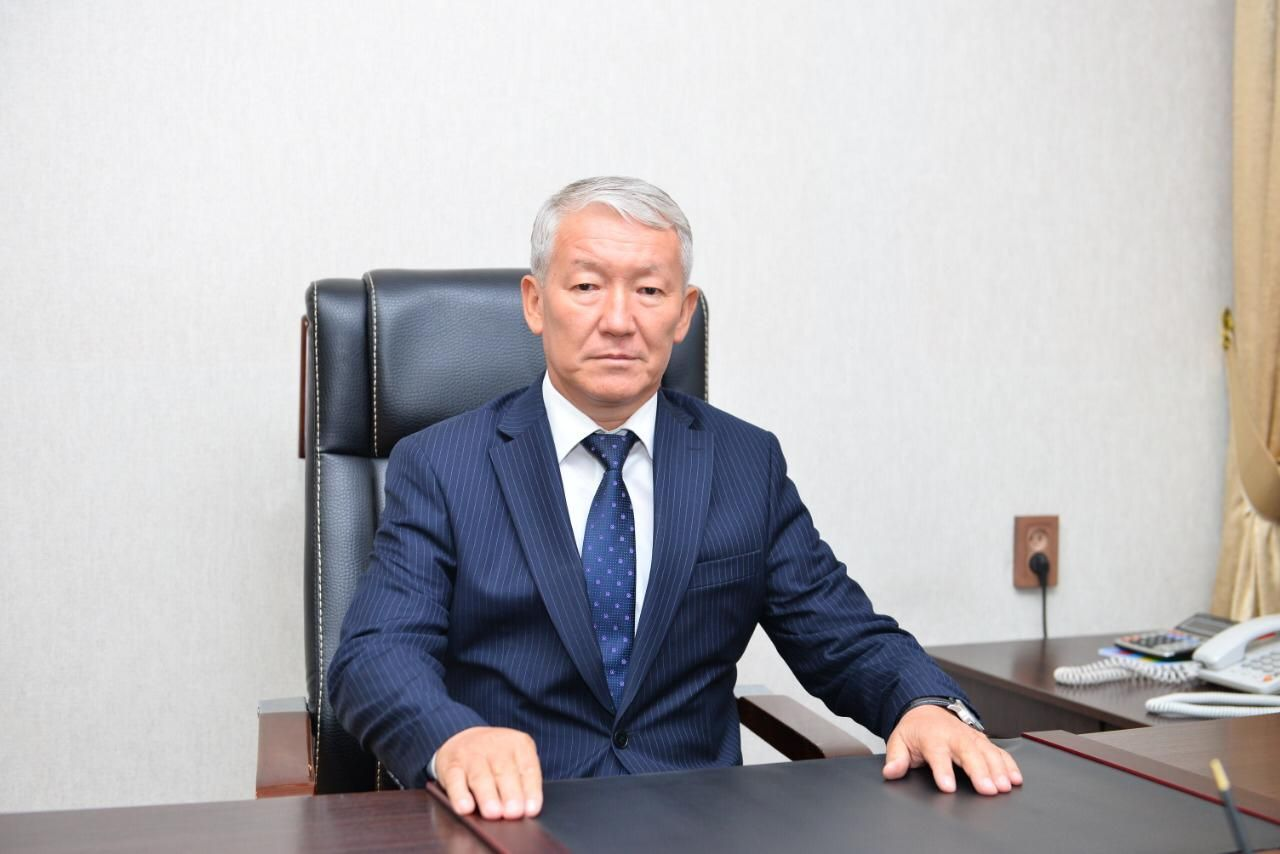 Бухарбай Парманов стал заместителем акима Шымкента- Kapital.kz
