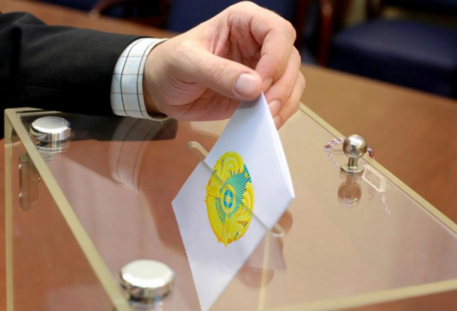 На выборы будет изготовлено свыше 9 млн бюллетеней- Kapital.kz