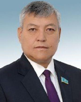 Турлашов Лаззат  Махатович