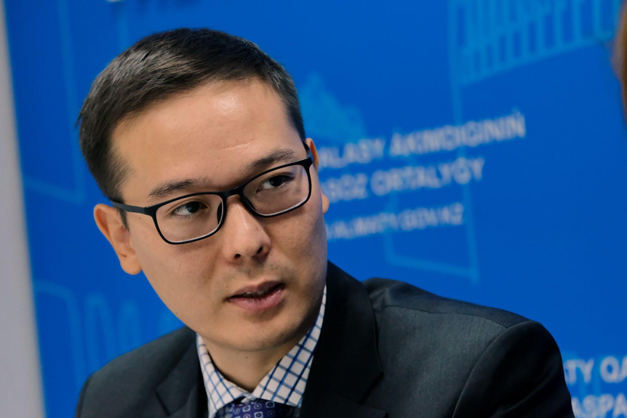 Баян Конирбаев: Мы фокусируемся на выгодах, но не обязательно финансовых- Kapital.kz