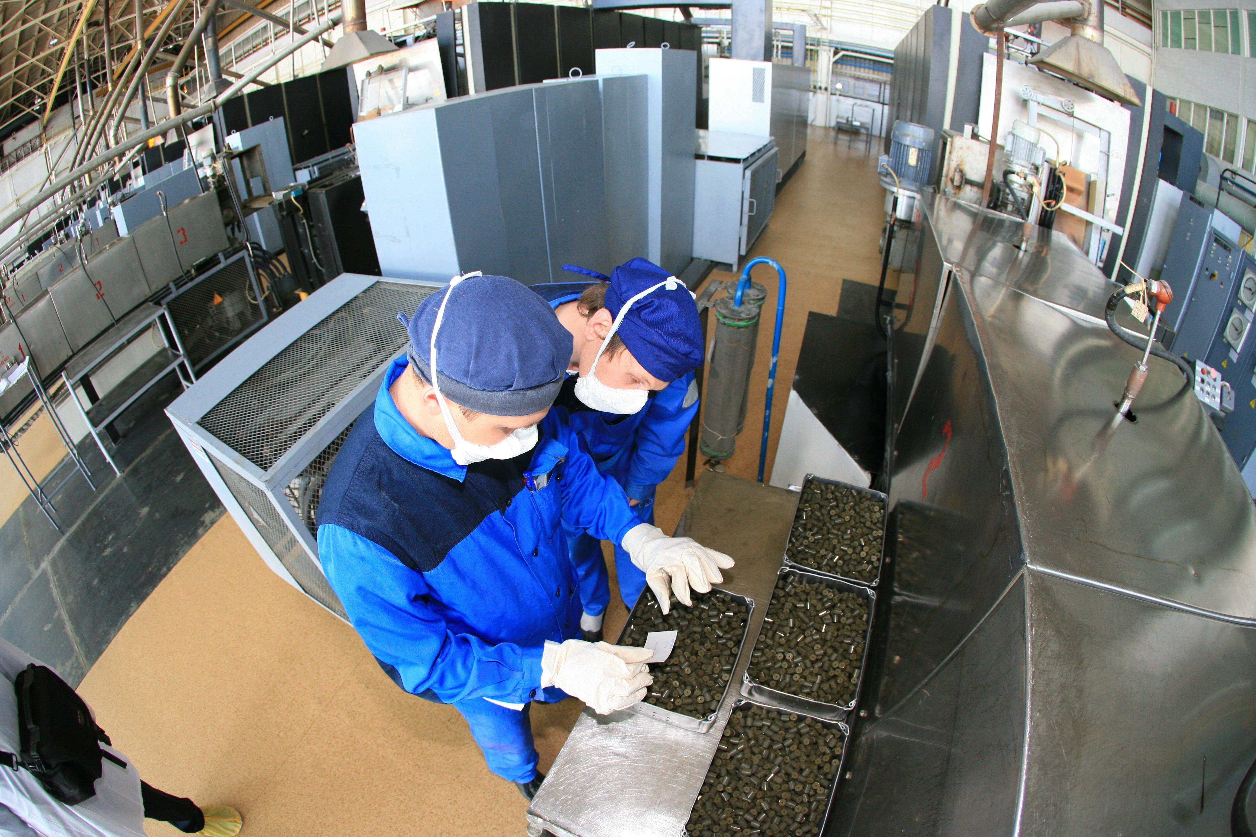 Казатомпром добыл свыше 10 тыс. тонн урана- Kapital.kz