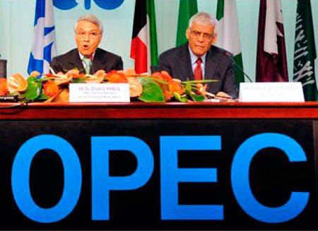 ОПЕК продали нефти на рекордную сумму- Kapital.kz