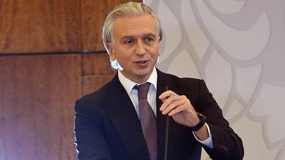 Глава «Газпром нефти» заявил о «перегреве» на топливном рынке- Kapital.kz