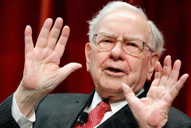 Уоррен Баффетт более чем вдвое увеличил пакет акций Apple- Kapital.kz