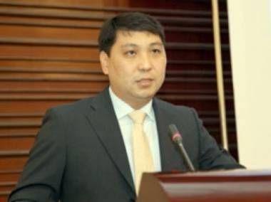 Аскар Жумагалиев представил своих замов- Kapital.kz