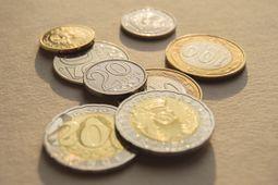 На бирже доллар торгуется по 412 тенге