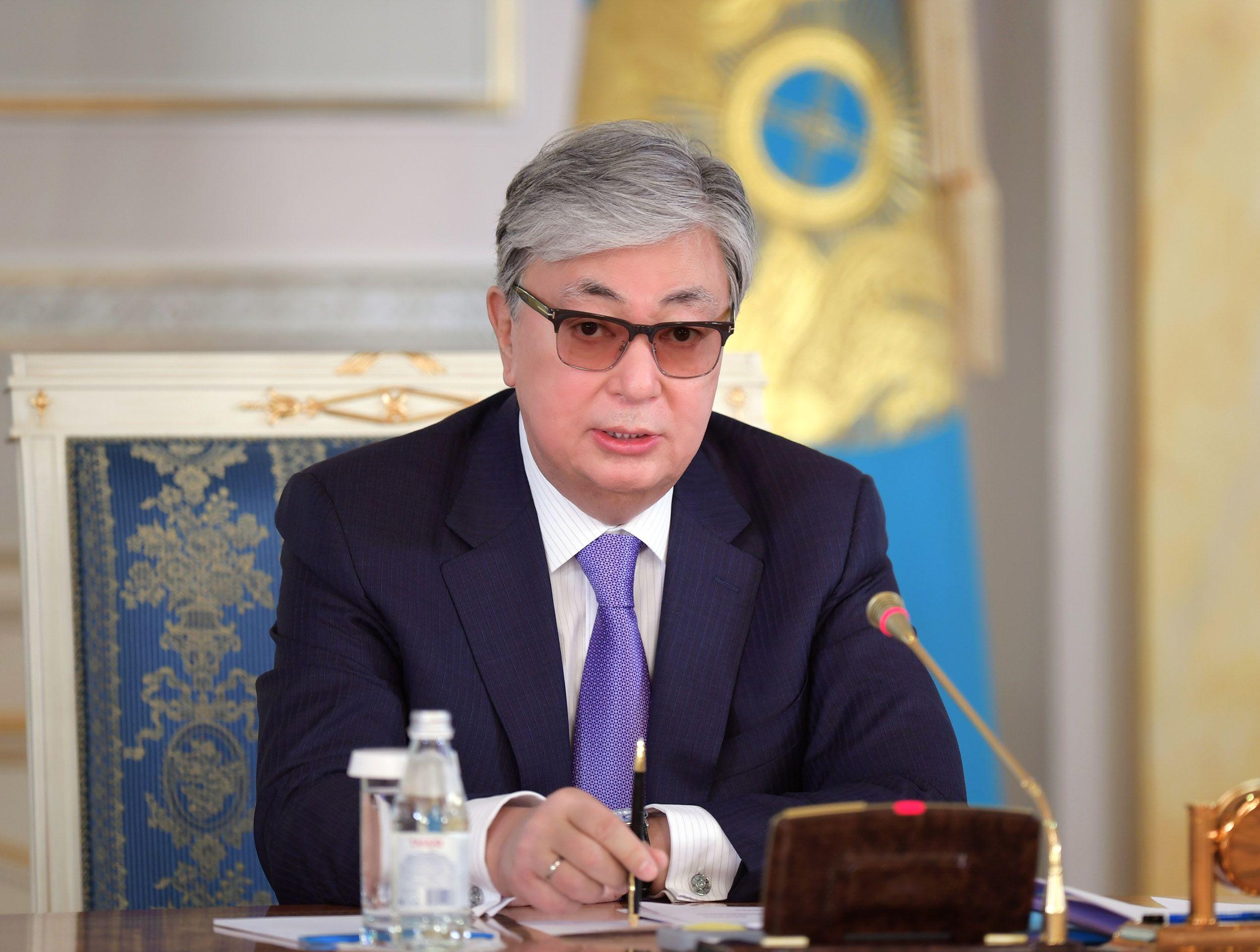 Президент утвердил новые меры по улучшению бизнес-среды- Kapital.kz