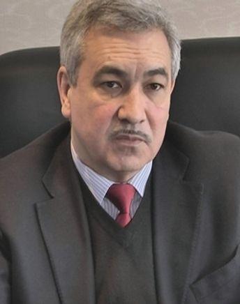 Усманов  Кемаль   Рашатович