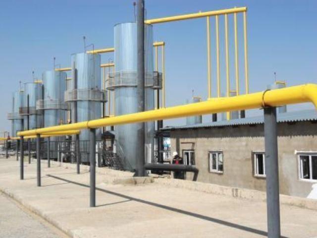 Газпром нефть будет выпускать битум на юге Казахстана- Kapital.kz
