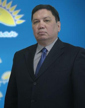 Ихданов Акылбек  Жамелович
