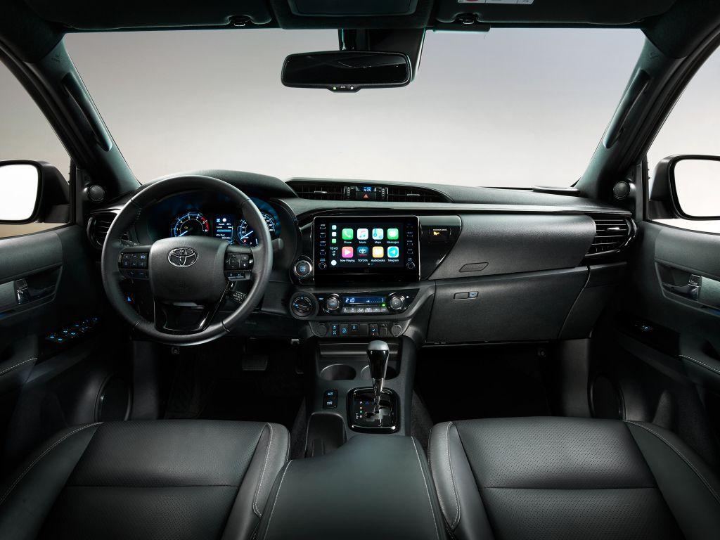 Перспективы Infiniti, «четверка» BMW, обновленные Santa Fe и Hilux 335806 - Kapital.kz