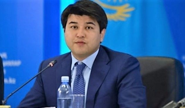 Куандыка Бишимбаева приговорили к10годам колонии- Kapital.kz