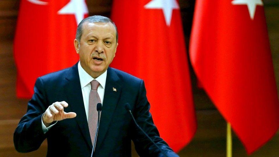 Реджеп Эрдоган намерен ужесточить контроль над экономикой- Kapital.kz