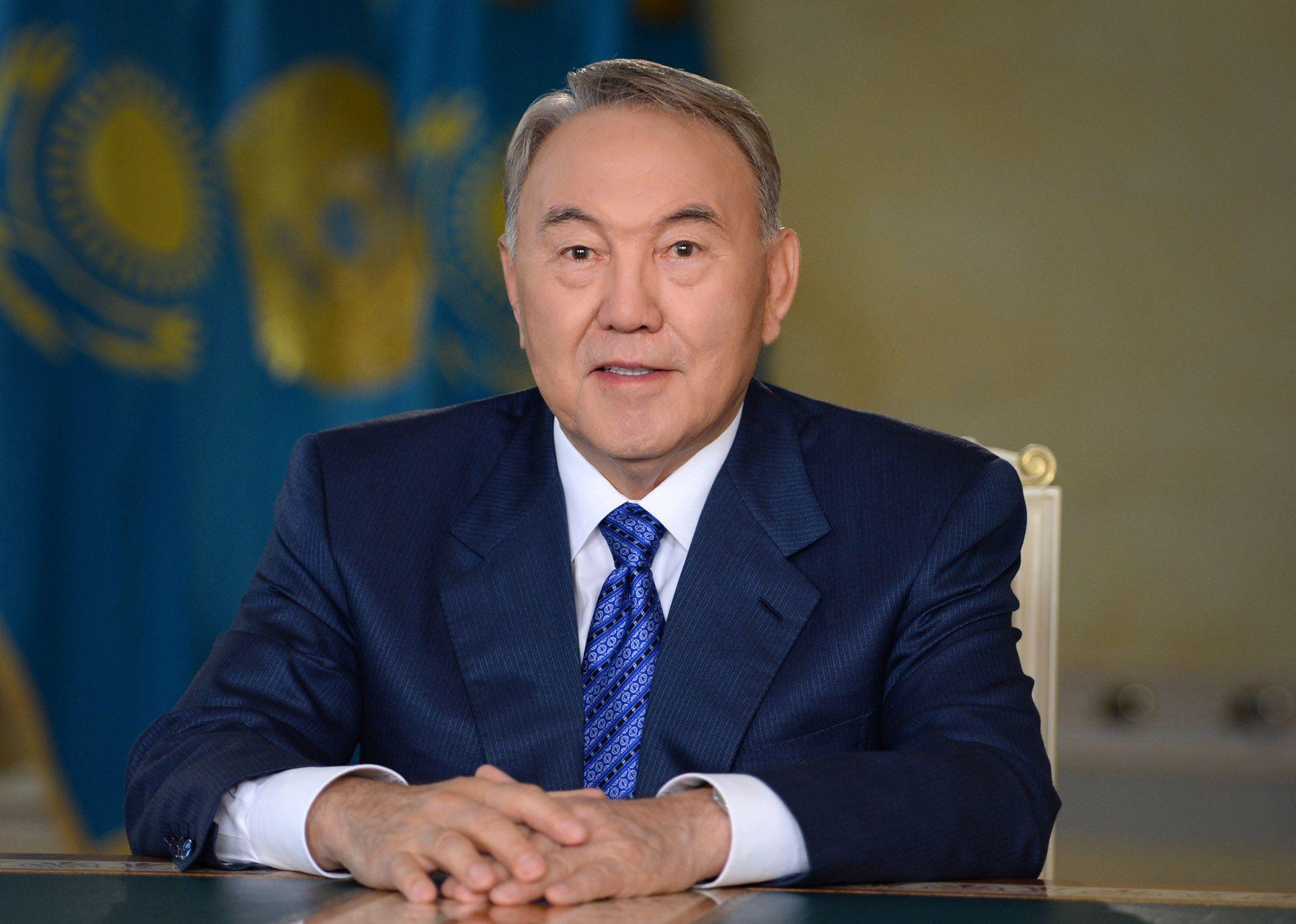 Нурсултан Назарбаев: Хотим мирного разрешения конфликта между Россией и Украиной- Kapital.kz
