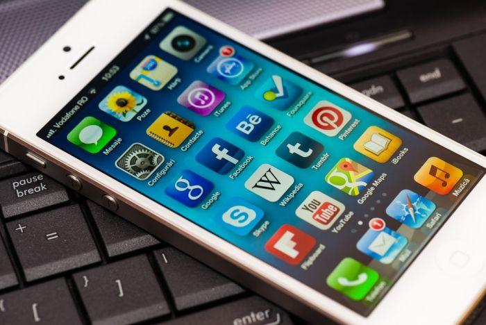 Рынок мобильных приложений достигнет $166млрд- Kapital.kz