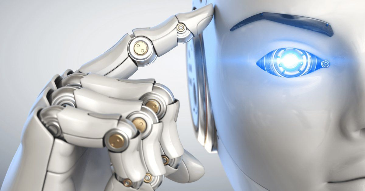 Роботы уничтожат 75млн рабочих мест- Kapital.kz