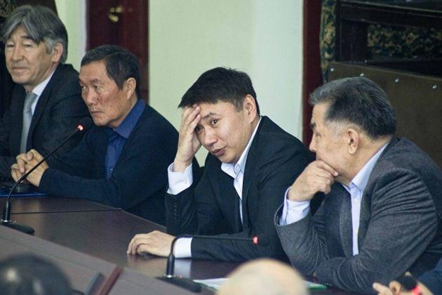 КУИС: Анар Мешимбаева иТалгат Ермегияев обамнистии непросили- Kapital.kz