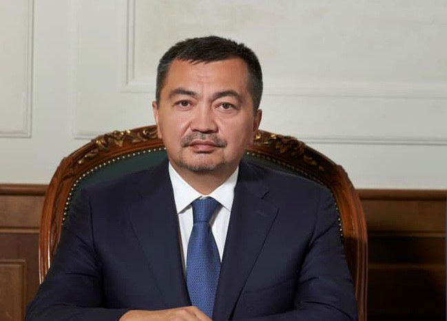 Назначены послы Казахстана в Армении, Швеции и Бразилии 607827 - Kapital.kz
