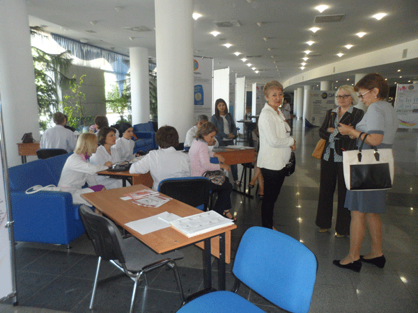В Астане проходят консультации для населения- Kapital.kz