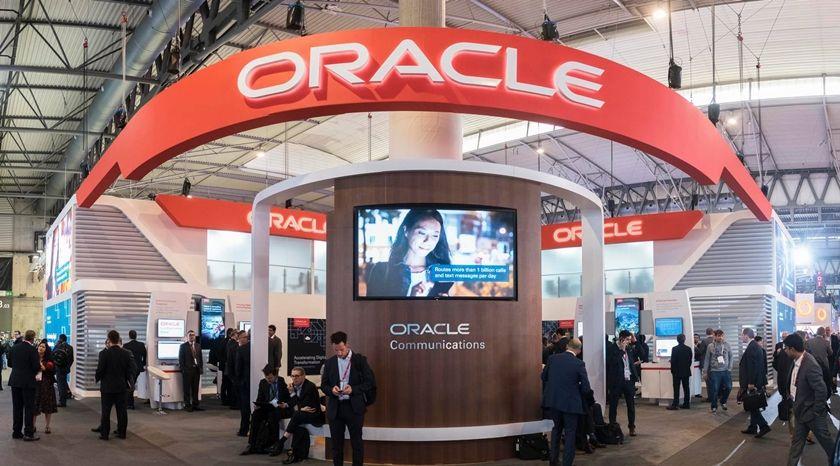 В самом начале название Oracle придумали для баз данных ЦРУ 854150 - Kapital.kz