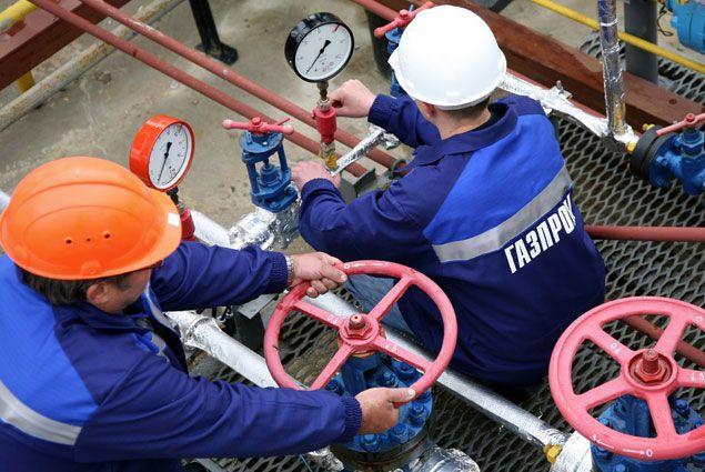 Россия подписала меморандум о поставках газа в Китай- Kapital.kz