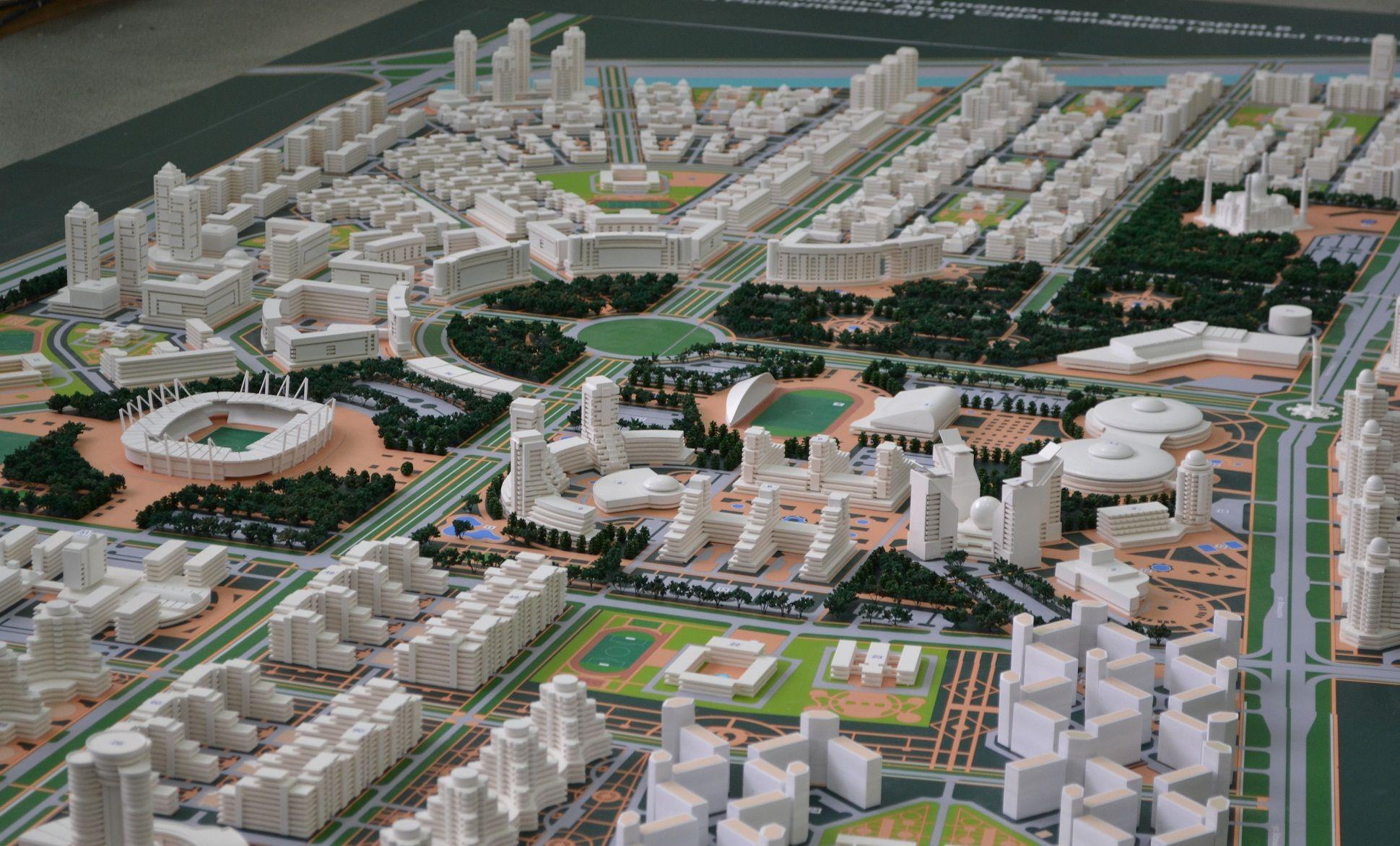 Координировать градостроительную политику Алматы будет новый институт- Kapital.kz