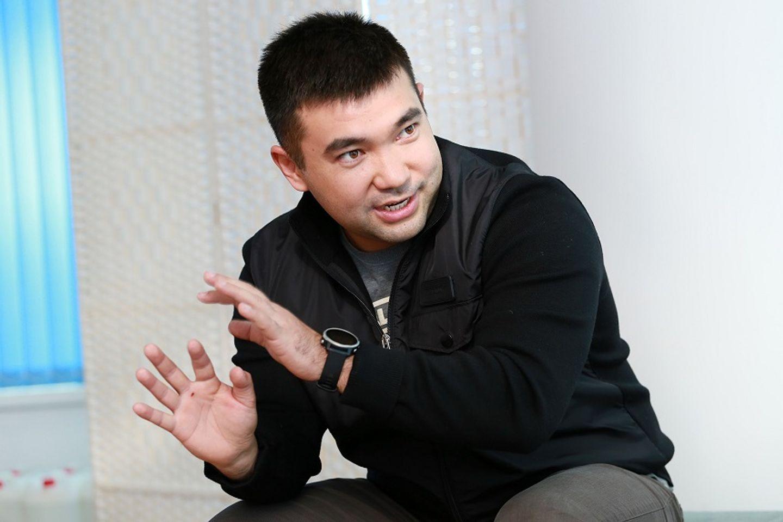 Абай Суттыгожанов