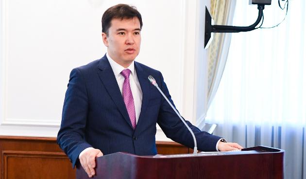 Доходы бюджета планируется увеличить на 95 млрд тенге- Kapital.kz