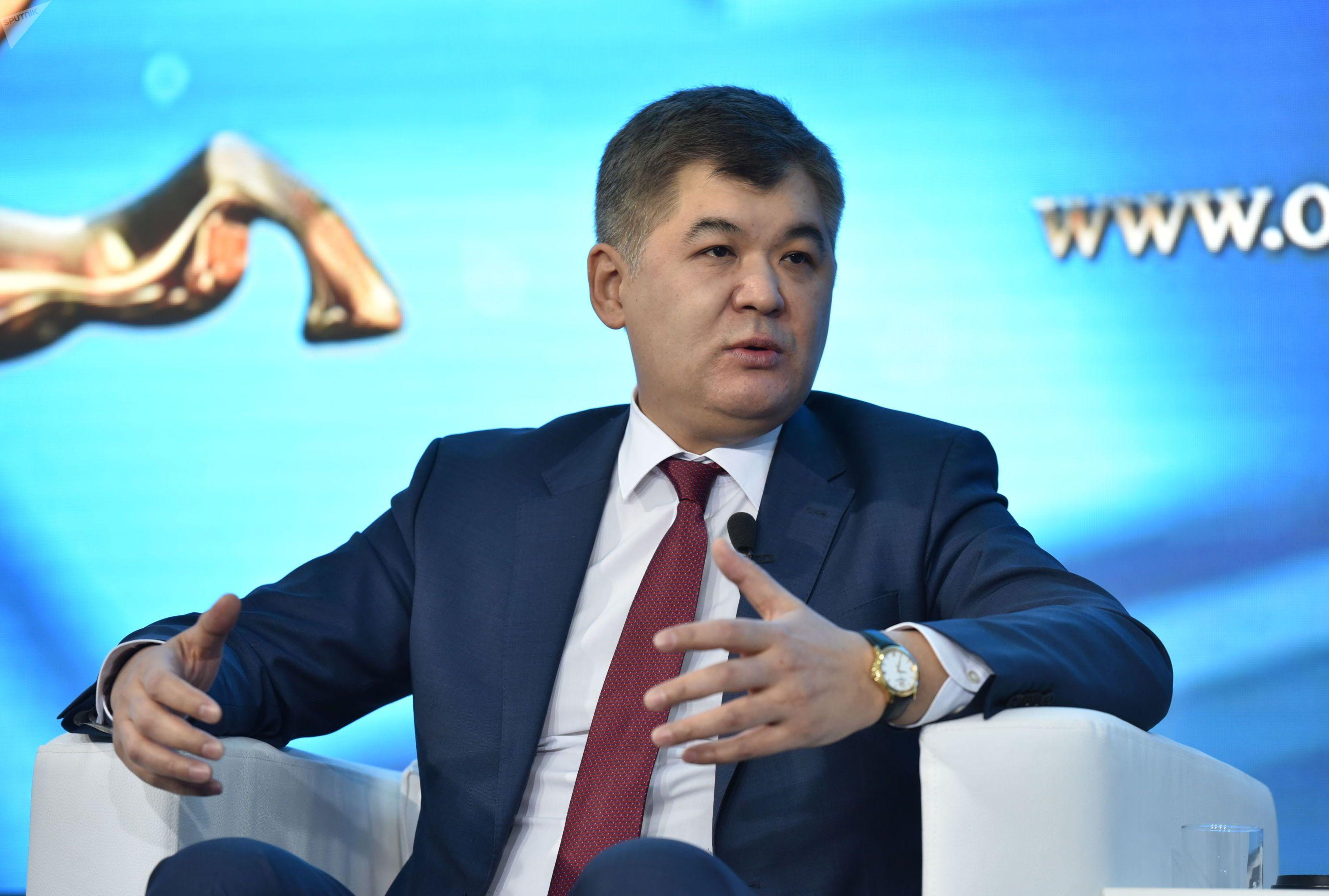 Елжан Биртанов прокомментировал отставку- Kapital.kz