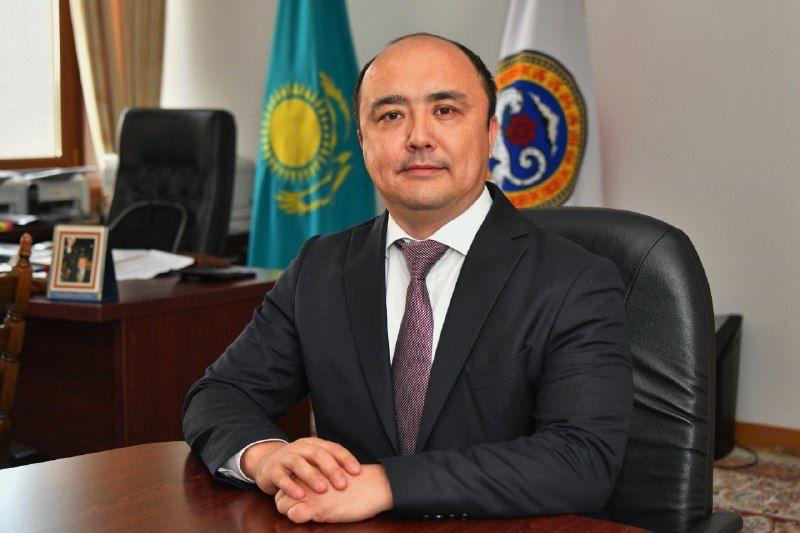 Назначен руководитель управления стратегии и бюджета Алматы- Kapital.kz