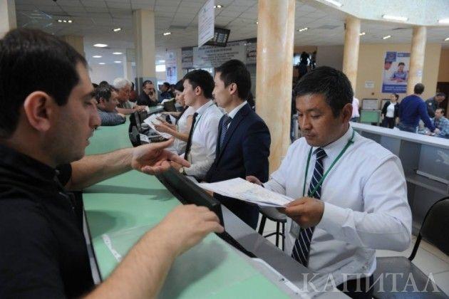 Казахстанцы смогут выбирать госномер наавтомобиль- Kapital.kz