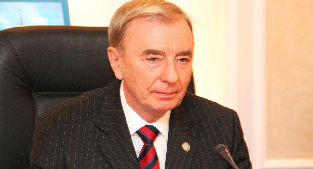 Игорь Рогов: Перераспределение властных полномочий возможно- Kapital.kz